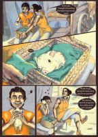 Of conquests and consequences page 164 by joolita