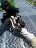 .:Cosplay:. Gamzee I Need That by PutNameHere
