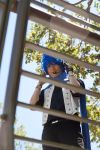Barred Kaito by ShyPaperbag