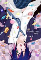 CANDY RAIN by ide-micky
