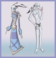 Character ID- Tallest Grey by Prepare-Your-Bladder