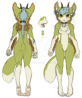 Mint concept by Taemi-Chan
