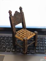 Little Chair by grggrg