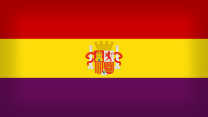 Spanish State by Xumarov