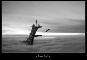Free Fall by FlavrSavr