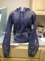 Jack Frost Hoodie: Complete by RoxyRoo