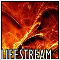 _Lifestream Fractal Brush Set by DeepKick
