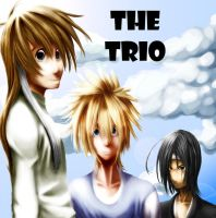 Request: The Trio by Neodusk