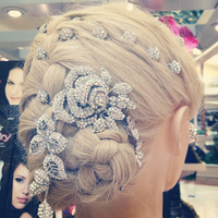 HairWeddingbraid by PMSingTiger