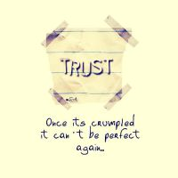 TRUST by thebriseesailes