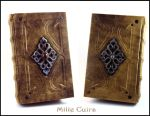 Drawer-Book by MilleCuirs