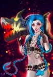 Jinx by AirinStudio