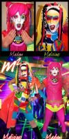 M2 Clubkid Series15 by fashionjunke