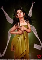 from angel to demon by perantaumalam