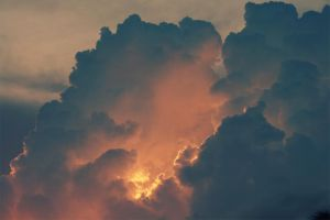Clouds 2 by Nataly-Stock