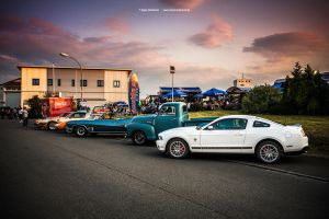 Car Show by AmericanMuscle