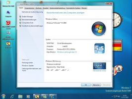 German sysprops win7RC for XP by PeterRollar