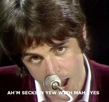 Paul McCartney- Secks Eyes by xdreamingxoutxloudx