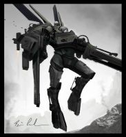 T mecha by Bri-in-the-Sky