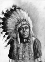 Apache Tears by oldmanriver