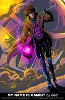 My name is Gambit by Gad by Dreamgate-Gad