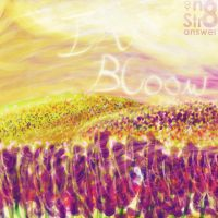 In Bloom EP (Album Cover) by LupinAKAFlashTH