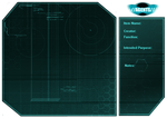 Invention Sheet Template by LiWarz