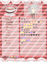 [updated] KCC: Love chart Alexander by Devilsflair