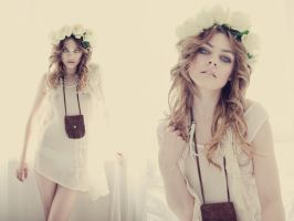 Boho chic by Voodica