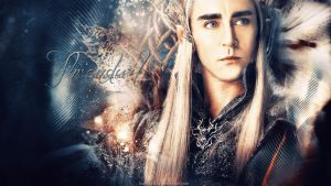thranduil wallpaper by betka - photo #20