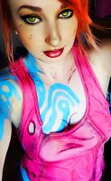 Lilith Borderlands by JessStaardust