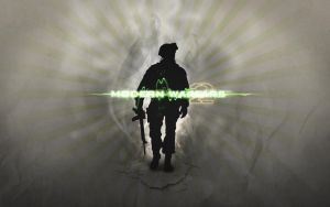 Modern Warfare 2 wallpaper 4 by neejoh