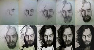 Sirius Black WIP by FatalHex