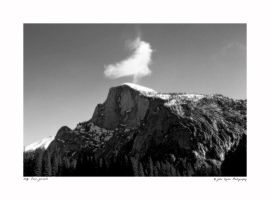 Half Dome 2 by kaiack