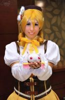 Puella Magi Madoka Magica: Mami Tomoe- Contract? by BlackRoseMikage