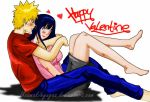 Naruhina - Happy Valentine day by Okky-RightBrain