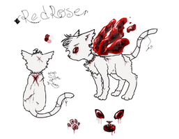 Redrose Reference 2014 by Purrlstar