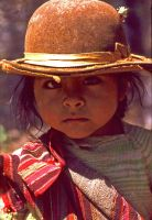 child bolivia by Sacha88