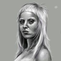 Yolandi by LunarPacifier