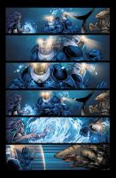 Ultimate Fantastic Four 60 p21 by BlondTheColorist