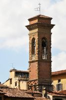Belltower - Florence by wildplaces