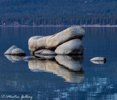 Sand Harbor150212-9 by MartinGollery