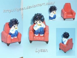 L by lysen