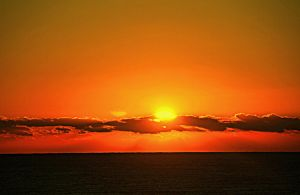 Sunrise In Costa Blanca 29_1 by ximocampo