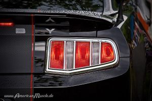 shelby rearlight by AmericanMuscle