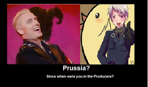 Prussia? by Kreepy-Kitten