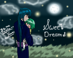 Sweet Dreams by stella-stellita