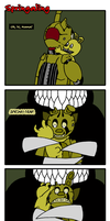 Springaling 198: Encore by Negaduck9
