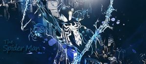Spider Man by xHurley