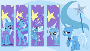 The great and powerful trixie by neodarkwing